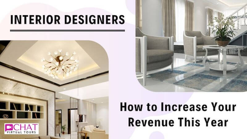 Interior Designers: How to Increase Your Revenue This Year