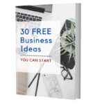30 Freelance Business Ideas You Can Start - Kitsani.com Free ebook