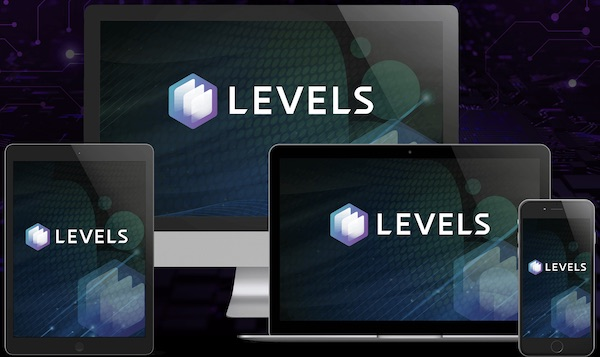 Levels offers ready made platform that can help to create multiple sources of income and profits for affiliates