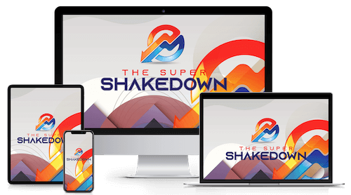 Super Shakedown - YOUR COPY & PASTE SHORTCUT TO 'SUPER AFFILIATE' RESULTS