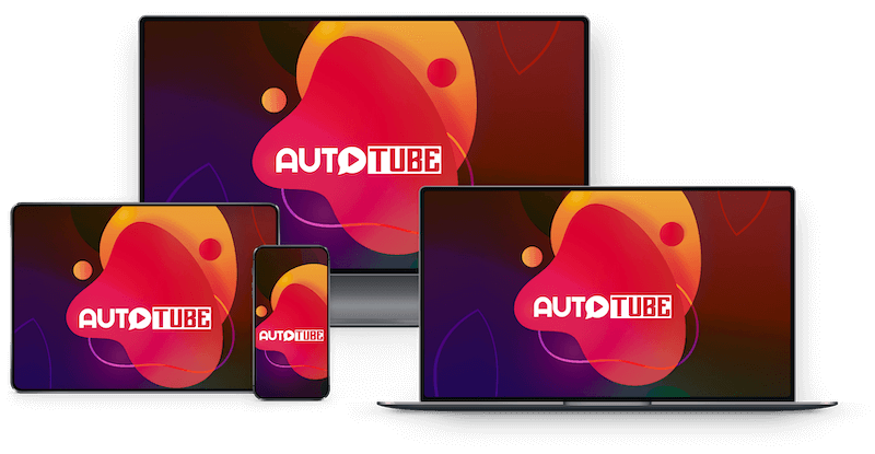 AutoTube Product Image - Kitsani.com