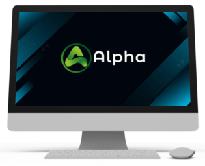 Alpha product image