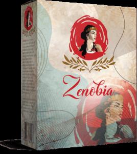 Zenobia Product Image