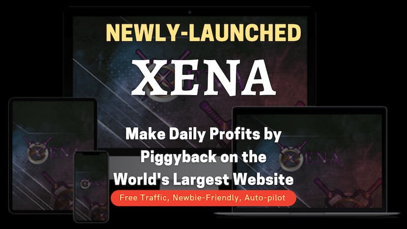 Xena Review Demo Bonuses